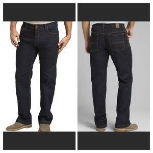 PrAna Breathe Men's Jeans